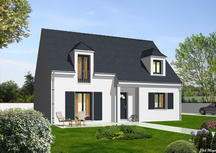 Modele chantilly MaisonDeal