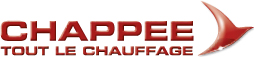 Logo chappee
