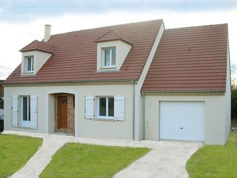 R 233 Alisation Maison Individuelle Nanteuil Garage Accol 233